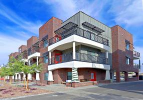 Phoenix, 1 Bedroom Bedrooms, ,1 BathroomBathrooms,Condo,Furnished,Verde Park,N. 9th,2,1205