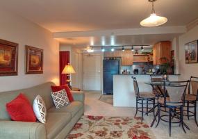 Colorado Springs, Colorado, 80903, 1 Bedroom Bedrooms, ,1 BathroomBathrooms,Loft,Furnished,Citywalk Downtown Lofts,E Kiowa,6,1338