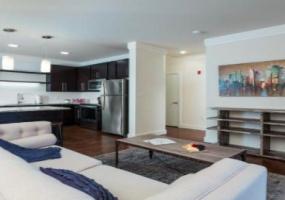 St. Louis, Missouri, 63146, 1 Bedroom Bedrooms, ,1 BathroomBathrooms,Apartment,Furnished,Vanguard Heights,Old Olive,1369